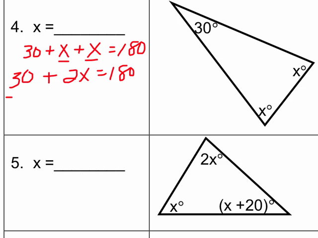 Interior Angles Of A Polygon Worksheet – Triangle Angle Sum Worksheet